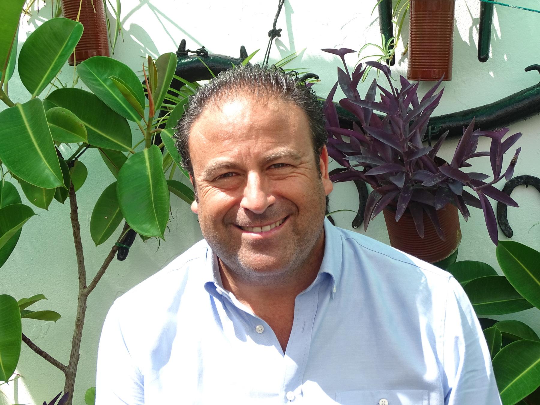 Entrevista a Pablo Oñós, pregonero de Valme de 2019