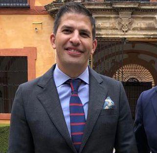 El periodista José Manuel de la Linde, pregonero de Valme 2021